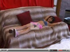 Bad Dirty  Teen Shoolgirl Swallows.F70