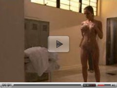 Jesse Summers In Shower M27