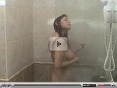 Marian Spice - wet in shower M22