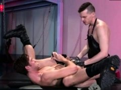 Old man full gay sex with boy movie Chronic fisting