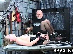 Taut bawdy cleft extraordinary thraldom in home xxx video