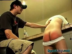 Gay teen spanking and spanked diaper position video Raven