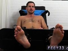 Gay latin feet and to inches porn bog Chance Cruise