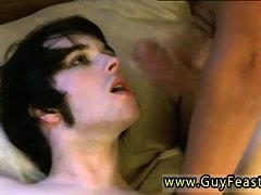 Young boys gay porn xxx They embark off making out and