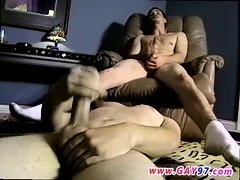 Demonstration anal gay sex video first time Str8 Boys
