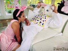Blonde teen stockings fuck xxx Uncle Fuck Bunny