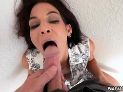 Teen shower squirt and milf teasing you first time Ryder