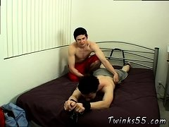 Gay bear sucking toes and foot control stories first time