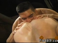 Gay men and boys fucking sucking fisting anal instruction