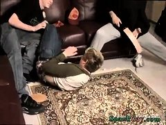 Boy gets spanked by group of men xxx gay An Orgy Of Boy
