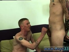 Gay sex young school arab first time Sean is back in the