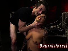 Dominatrix turned into slave Excited youthfull tourists