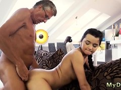 Horny old man jerking off xxx What would you prefer -
