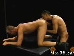 Naked boys gay sex mp4 videos Lean and mean Mitchell