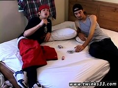 Twinks gay teen sex video mobile Ian & Dustin And A Pack