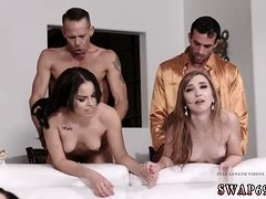 Step father seducing patron' ally's daughter New Year New