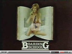 Boarding School - John Lindsay Movie 1970s - BSD
