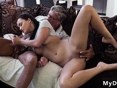 Old bi cuckold and man What would you prefer - computer