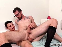 Boy gay trailer first time How To Fuck Your Dad Little