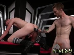 Emo gay porn xxx video first time Slim and slick ginger