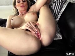 Teen loads in mouth compilation Cory Chase in Revenge On