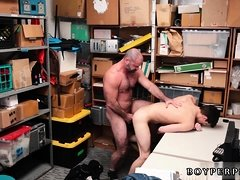 Free cop having sex video and physical gay porn xxx