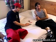 Small boys gay sex xxx video See these two skaters inhale