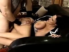 Big Boobs Milf Lolly Ink Loves Huge Black Cock