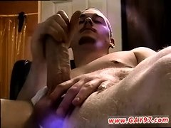 Swallow my sperm amateur gay There's something so