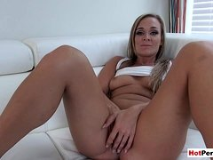 My hot MILF stepmother stole my semen than fucked me
