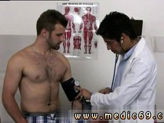 Naked arab doctors mens fucking gay I greased up my