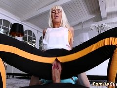 Teen beach hd xxx Stretching Your Stepmom