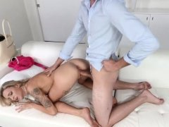 Teen sex mexican and blonde home alone fuck Tiniest In