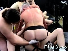 Gay boys sex husband movies xxx Fists and More Fists for