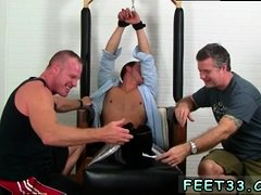 Gay guys toe curling cum shots and wrestlers hairy legs