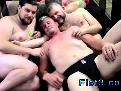 Gay men fisting galleries and fucking first time Fists