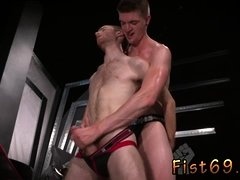 Videos free young gays and men having sex porn Slim and