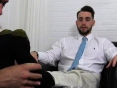 Handsome hunk free download gay porn video xxx KC's New
