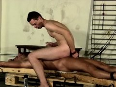Gay bareback sex in ny and extreme anal The straight