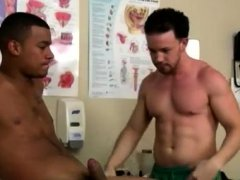 Boys naked frontal gay Luis couldn't believe how