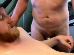 Teen boy begs for cock gay First Time Saline Injection