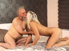 Old man young pussy and by dirty Surprise your gf and she