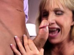 Exclusive sixty plus MILFs