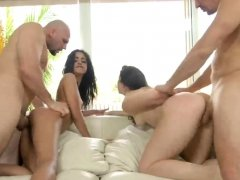 Amateur group orgy first time Spring Break