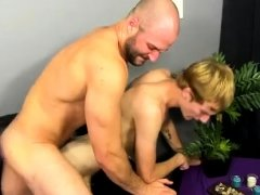 Free handsome gay porn romance video watch Big daddy