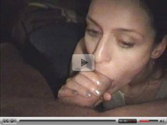 Teen amateur blowjob on cell phone..RDL