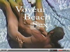 Couple Beach Sex Pt2