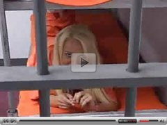 Holly wellen jail cell  FM14