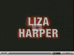 Liza Harper in a need of a Job...F70
