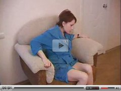 Pregnant Cute Russian Teen M27